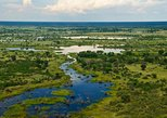 Okavango Delta to Victoria Falls via Elephant Sands and Chobe (7 nights)