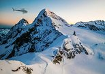 Jungfraujoch 45 Min. helicopter ride from Airport Bern