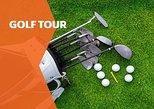 Golf Tour in Tbilisi
