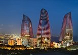 8 Days Georgia and Azerbaijan Tour (1 to 4 persons )
