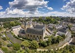 Viator Exclusive: Private tour Luxembourg & Dinant from Brussels Full day