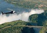 25 Minute Zambezi Spectacular