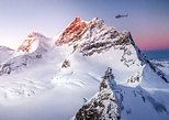 Jungfraujoch private helicopter tour from Zurich
