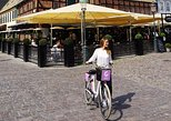 Cycle Malmö with an audio guide