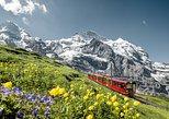 Jungfraujoch Top of Europe Ticket