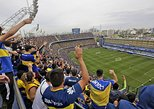 Tickets for Soccer Games in Buenos Aires with Transfer