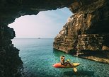 KAYAKING THROUGH THE CAVES OF ISTRIA with SAFARI