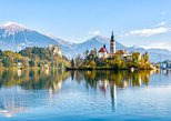 BEST OF GORENJSKA PRIVATE TOUR: Lake Bled & Jasna, Kranjska Gora,Vrsic Pass