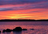2-Hour St Lawrence River Sunset Cruise from Clayton