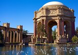 3 Days San Francisco, 17-Mile Drive and Yosemite Tour from Los Angeles