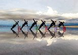 3 days Uyuni salt flats & surrealistic desertic lands tour
