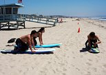 Private Surfing Lesson in Venice Beach