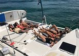 Luxury Catamaran Sailing Charters on Sydney Harbour (up to 20 pax)