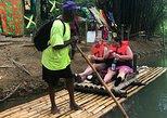 Martha Brae River Rafting Transportation Tour
