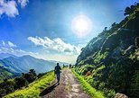Knuckles mountain trekking : Private tour from Kandy