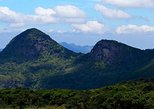 Hiking and trekking in Knuckles mountain : Guided private tour from Kandy