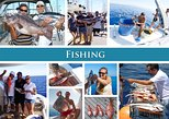 Europe - Cyprus: Fishing VIP - ( From Limassol-Larnaca-Ayia Napa)