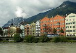 Innsbruck Old town walking tour