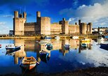 1 Day -Snowdonia National Park & The 3 Castles Tour