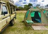 2 Nights Camping safari in Hwange National Park