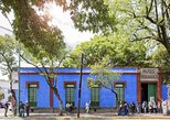 Coyoacan Frida Kahlo's house and Xochimilco all day tour