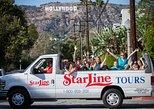 Movie Stars Homes Tour from Anaheim