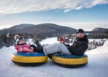 Combo - Visit the Hotel de Glace and Snow tubing at Village Vacances Valcartier