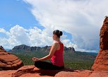 USA - Arizona: Meditate in the Energy of Sedona on the Red Rocks