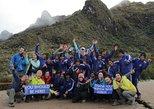 7-Day Inca Trail Trek to Machu Picchu Group Tour