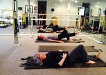 Therapeutic Personalized Pilates Mat Class - Sm Grp 1 to 5