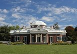 Monticello and Wine Tour with Crozet Trolley
