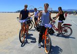 Small Group Electric Bicycle Tour of Santa Monica and Venice Beach