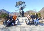 Private Van to Mt. Soerak & Daegwallyeong Sheep farm (up to 10pax)