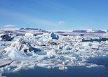 Glacier Lagoon and Diamond Beach