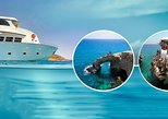 Adventure Safari Cruise - ( From Limassol,-Larnaca - Ayia Napa-Protaras)