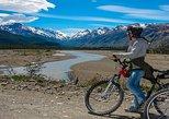 Mountain Bikes en El Chaltén