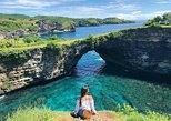 One Day Nusa Penida Island West