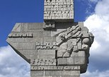 All inclusive World War 2 trip: Westerplatte, Gdansk and Stutthof