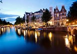 Amsterdam Dutch Wine and Cheese Candlelight Cruise