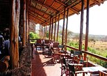 2-Day Mombasa to Tsavo West Safari