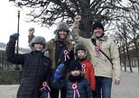 3h - French Revolution Walking Tour for Families