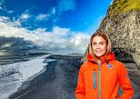 Southern Coast, Waterfalls & Black Beach Full-Day Bus Tour from Reykjavik