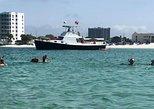 Private Crab Island Excursion from Destin