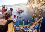 Alanya All Inclusive Pirates Boat Trip