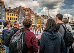 Copenhagen City Private Walking Tour