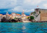 Budva old town private tour