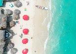 Südamerika - Kolumbien: Playa Blanca – Tagesausflug ab Cartagena