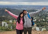 Hollywood Sign Adventure Hike - Closest Possible View