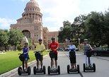 Austin Capitol Segway Tour