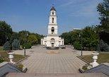 Free Walking tour Chisinau city with Moldovatovisit.eu